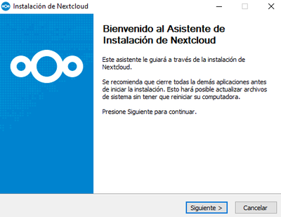 Nextcloud clientes Windows 1.png
