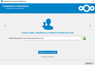 Nextcloud clientes Windows 7.png